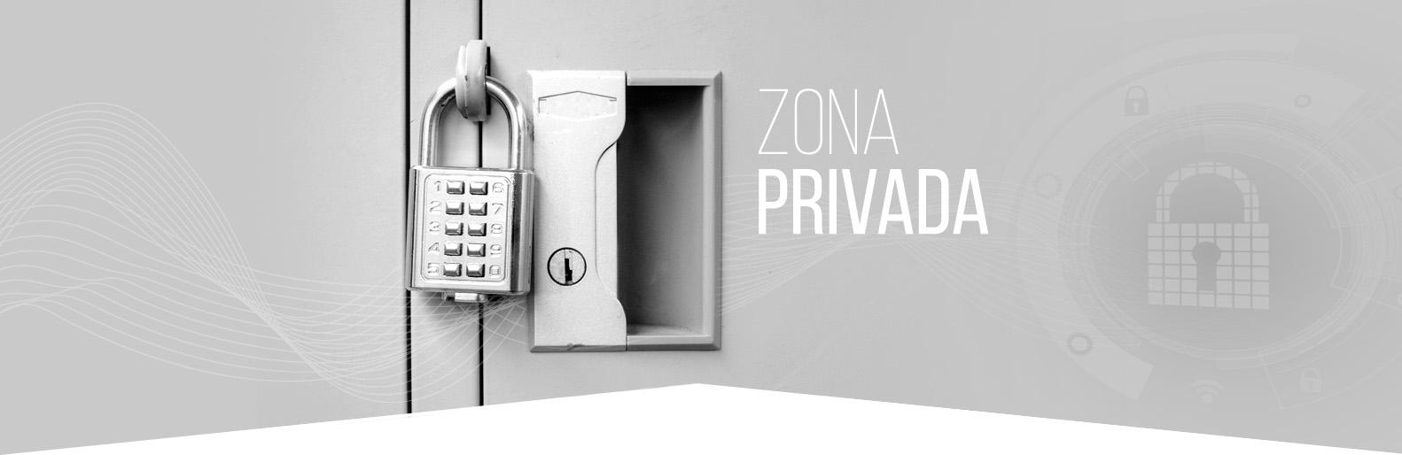 Zona Privada