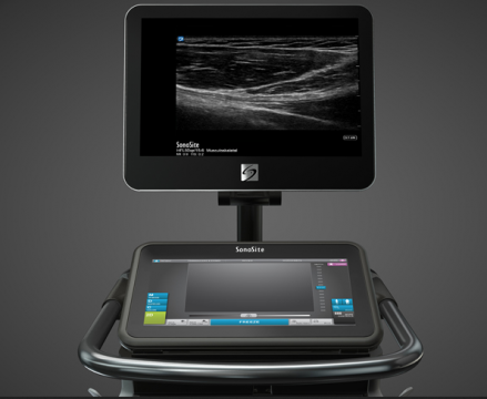 La Ecografía musculoesquelética como herramienta diagnóstica , exclusivo uso médico.