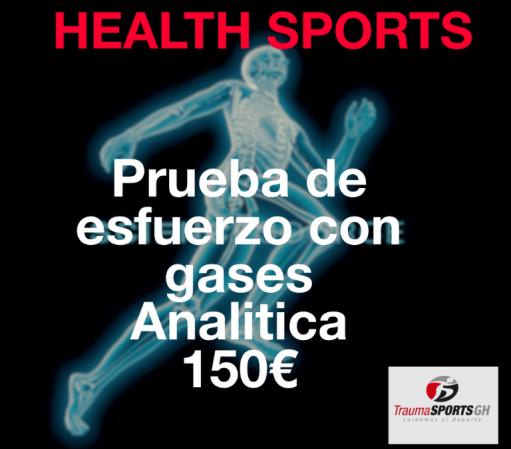 HEALTH SPORTS
