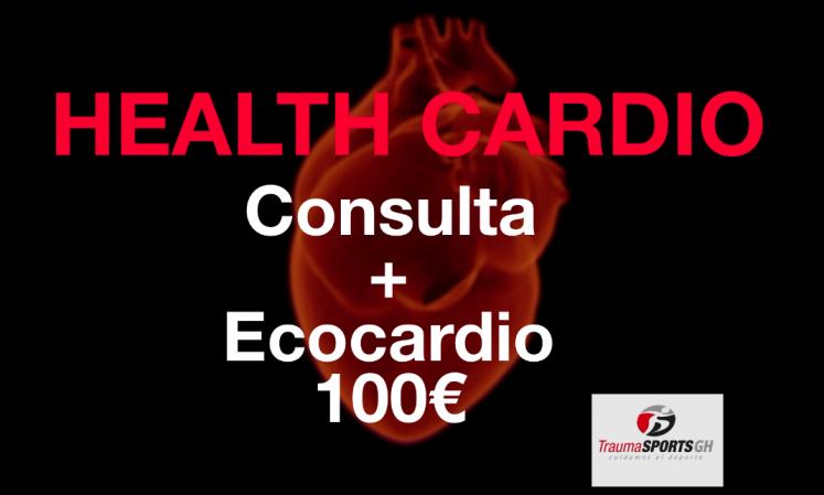 HEALTH CARDIO