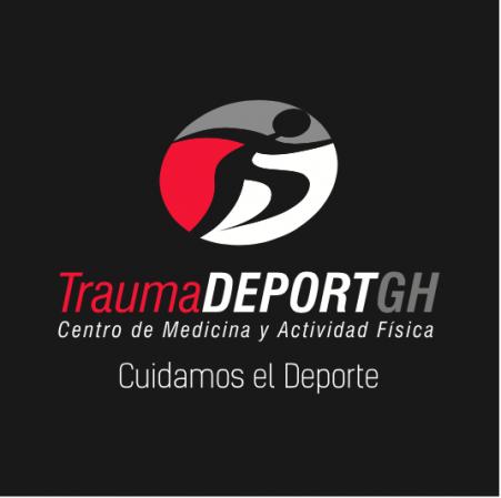 TraumaDEPORT GH & FISIO 3-----TODA LA SALUD PARA TI!!!!  CICLISTA