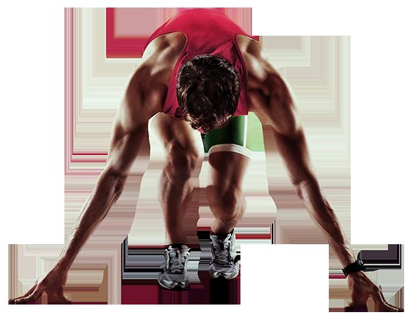 Prevención, diagnóstico y tratamiento de lesiones deportivas.