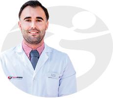 Foto de Dr. Tomás Pérez Cervera
