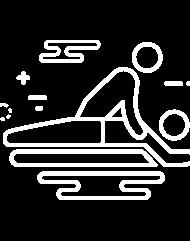 Fisioterapia/Readaptacion