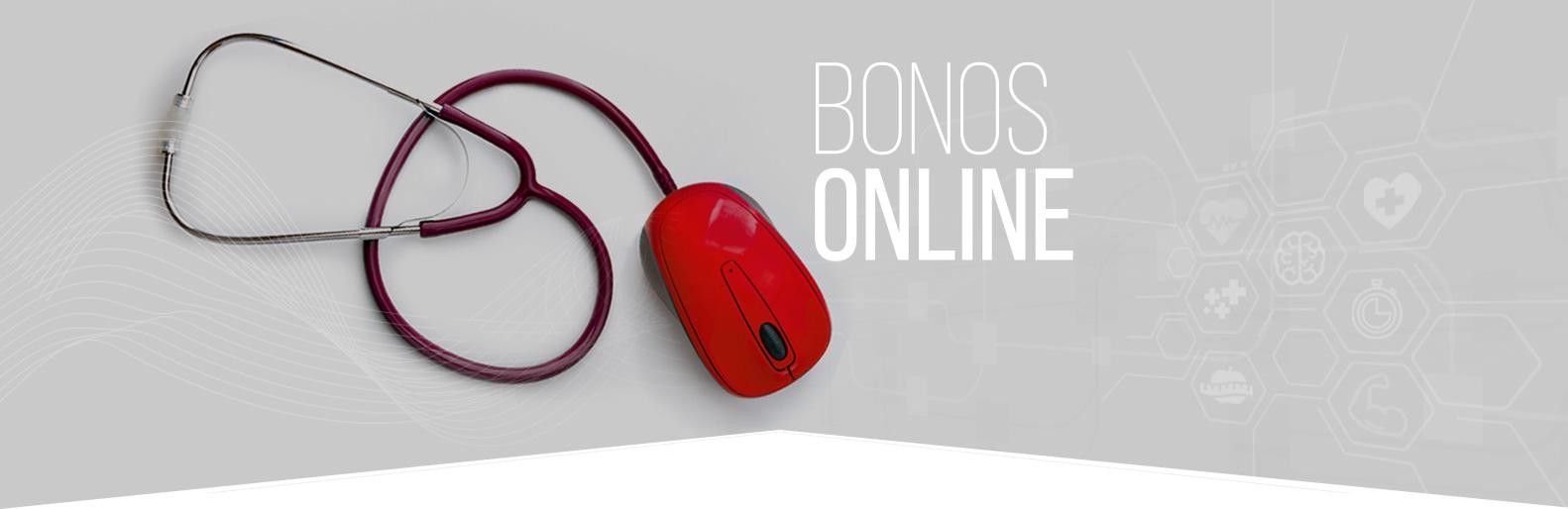 Bonos Online